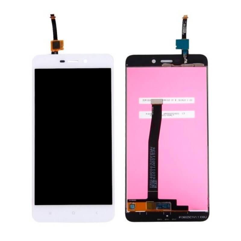 Lcd Xiaomi Redmi 4A - Branco