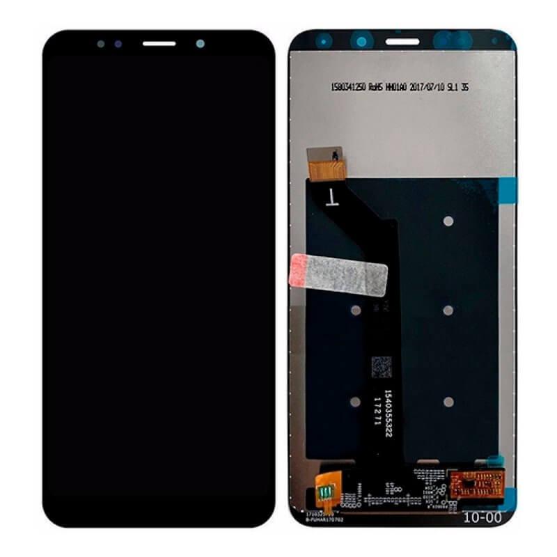 Lcd Xiaomi Redmi 5 - Preto