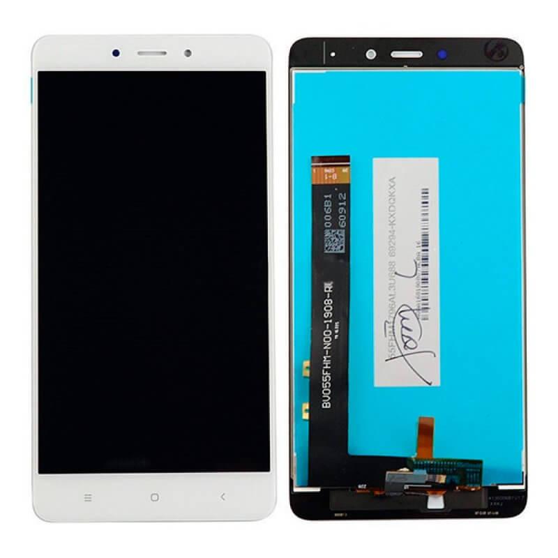 Lcd Xiaomi Redmi Note 4 - Branco