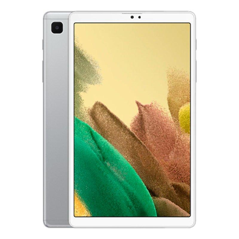 "Samsung Galaxy Tab A7 Lite T225 8.7"" 3GB/32GB LTE Prateado"