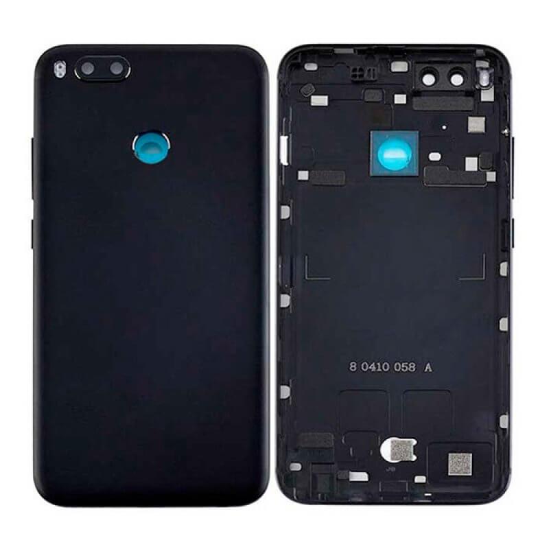 Tampa de Bateria Xiaomi Mi A1 - Preto