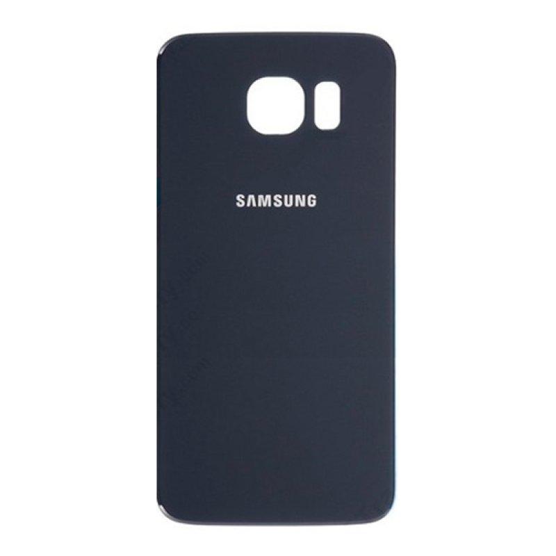 Tampa bateria Samsung S6 Edge Plus G928 - Preto