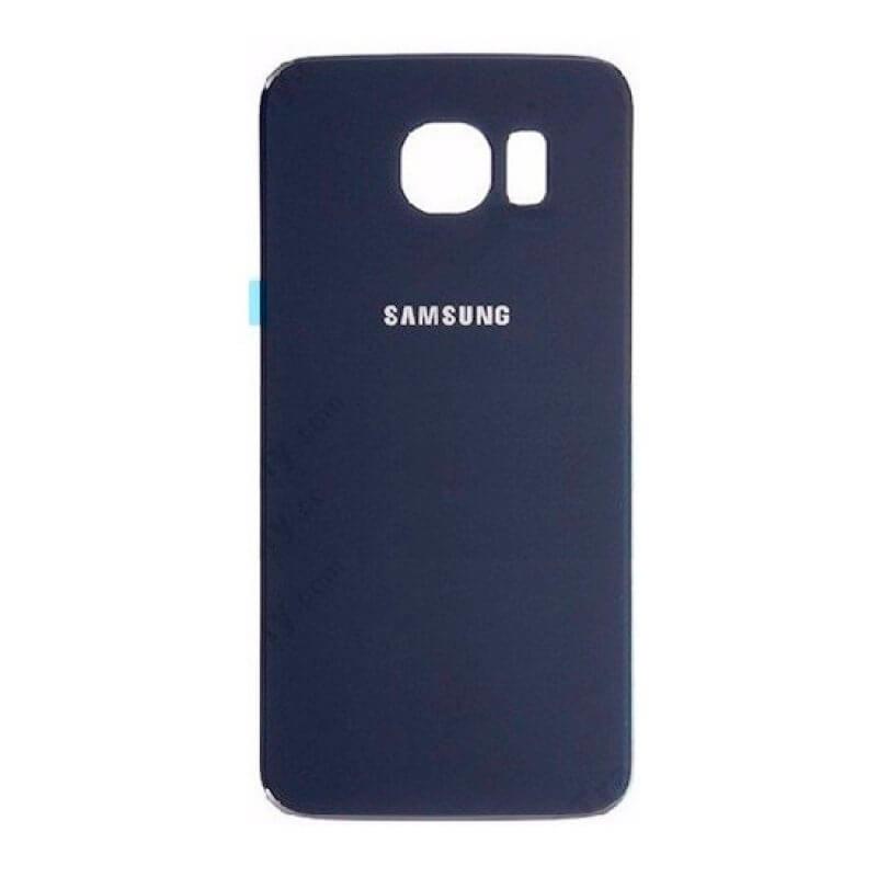 Tampa de Bateria Samsung Galaxy S6 G920 - Azul
