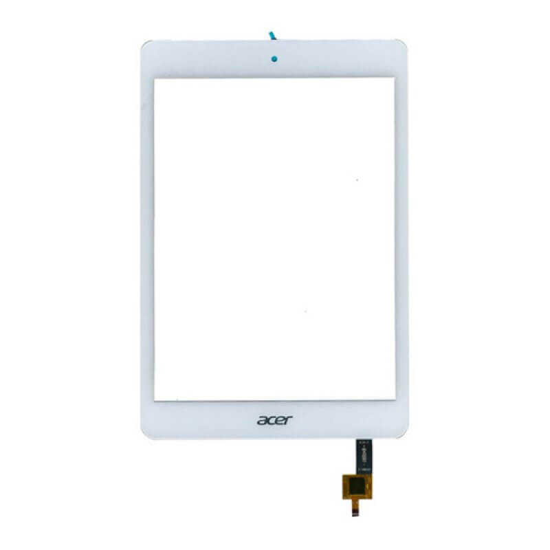 Touch Acer Iconia A1-830 - Branco