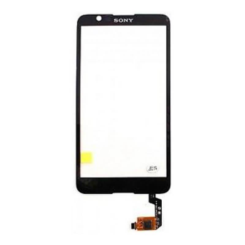 Touch Sony Xperia E4 E2105 - Preto