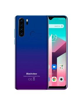Blackview A80 Plus 4GB/64GB Dual Sim - Azul