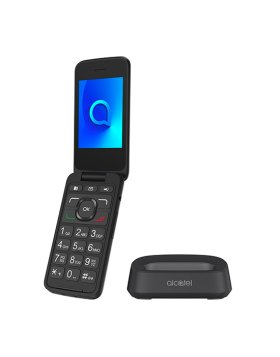 Alcatel 3026X 1GB/16GB - Preto