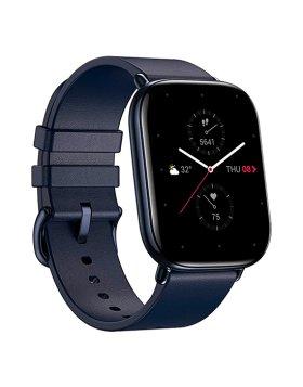 Smartwatch Amazfit Zepp E Square 43mm Deep Sea Blue
