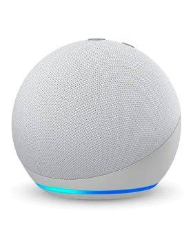 Amazon Echo Dot 4ª Geração Coluna Inteligente Alexa Branco