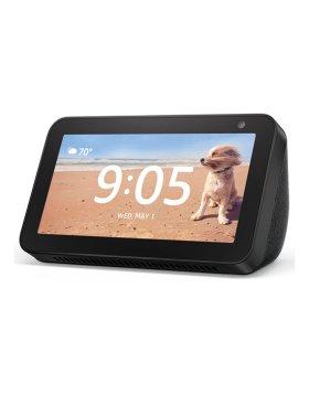 Amazon Echo Show 5 Smart Display com Alexa Preto