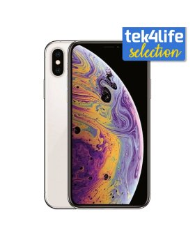 Apple iPhone XS 64GB Prateado - Grade A+
