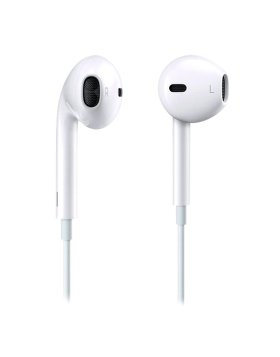 Apple Earpods with Lightning Connector - MMTN2ZM/A