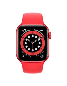 Apple Watch Series 6 GPS 44mm - PRODUCT (RED) Aluminium Case