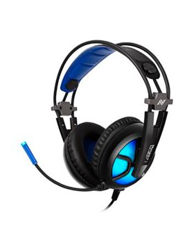Headset Gaming Abkoncore B581 Virtual 7.1