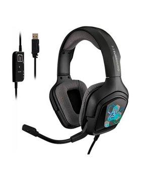 Headset Gaming Korp-Cobalt 7.1 RGB