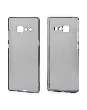 Back Case Qult Samsung Galaxy Note 8 N950 - Transparente