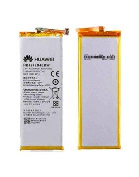 Bateria Huawei Honor 6  HB4242B4EBW