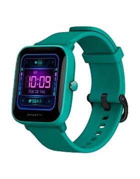 Smartwatch Amazfit Bip U Pro Green