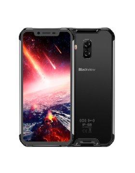 Blackview BV9600 Pro 6GB/128GB Dual Sim Prateado