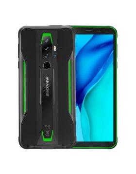 Blackview BV6300 Pro 6GB/128GB Dual Sim Verde