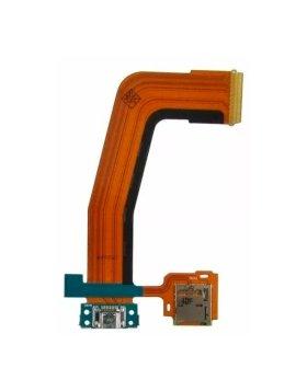 Flex conector carga Samsung T800 - T805