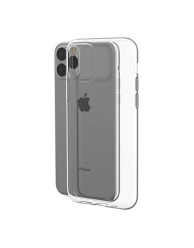 Capa Devia iPhone 11 Pro - Transparente
