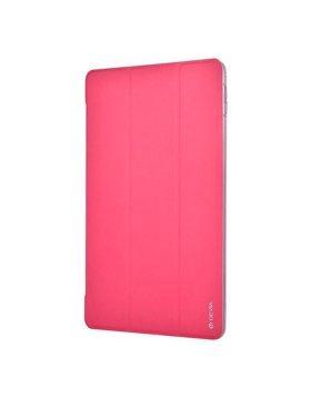 Capa iPad Mini 5 Devia Light Grace Rosa