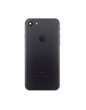 Chassi + Modulo completo Apple iPhone 7 - Preto Mate