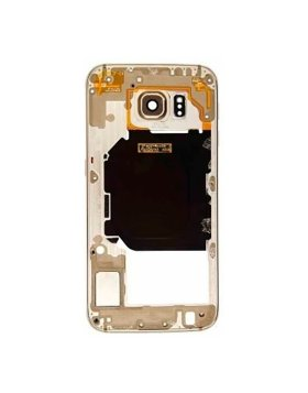 Chassi Samsung Galaxy S6 G920 - Gold