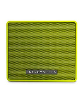 Coluna Bluetooth Energy Music Box 1+ 5W Verde