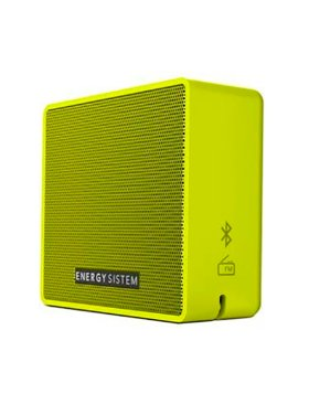 Coluna Bluetooth Energy Music Box 1 - Verde