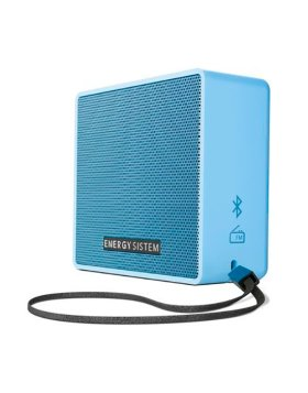 Coluna Bluetooth Energy Music Box 1 - Azul