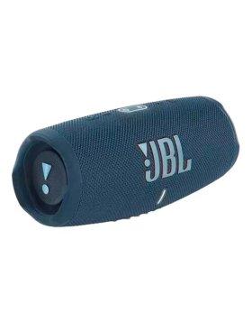Coluna Portátil JBL Charge 5 Bluetooth Blue