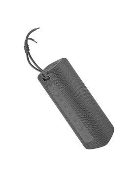 Coluna Portátil Xiaomi Mi Portable Bluetooth Speaker 16W Preta QBH4195GL