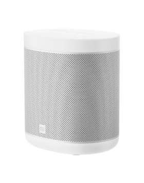 Coluna Portátil Xiaomi Mi Smart Speaker Google Assistant QBH4190GL Branco