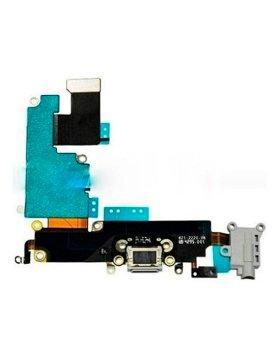 Conetor Carga iPhone 6 Plus - Preto