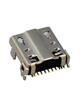 Conector carga Samsung S4 i9505