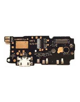 Conector carga Xiaomi Note 4
