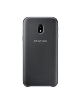 Cover Jelly Samsung J3 J330 2017 - Preto