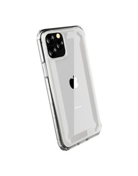 Capa Defender 2 Devia Samsung Galaxy A41 - Transparente