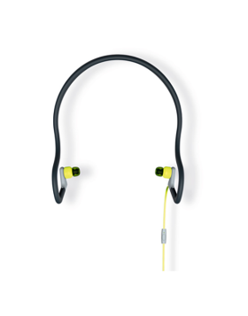 Auriculares Energy Sport 2 Yellow
