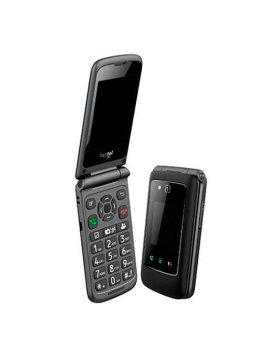 Facitel FS30 Dual Sim (WhatsApp) Preto