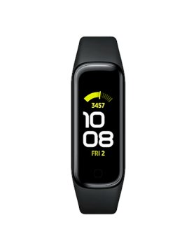 Samsung Galaxy Fit 2 R220 Preto