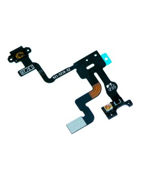 Flex Sensor de Luz Apple iPhone 4s