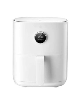 Xiaomi Fritadeira Mi Smart Air Fryer MAF02 3.5L Branco