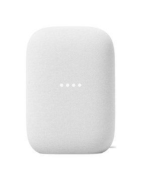 Assistente Google Nest Audio Branco