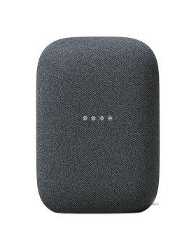 Assistente Google Nest Audio Preto