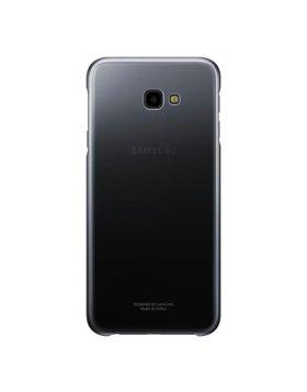 Gradation Cover Samsung Galaxy J4+ J415 - Preto