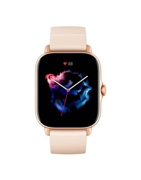 Smartwatch Amazfit GTS 3 Ivory White