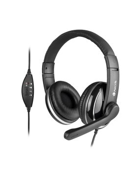 Headset NGS VOX 800 Micro USB
